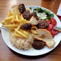 Photo taken at Crew Restaurant by Ivan G. on 9/5/2012