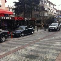 4/1/2012 tarihinde Özgür Yasin Y.ziyaretçi tarafından Caddebostan Barlar Sokağı'de çekilen fotoğraf