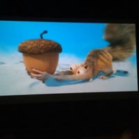 Photo taken at Golden Screen Cinemas (GSC) by Azhar M. on 6/10/2012