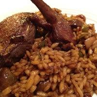 Foto tomada en Restaurant Gaig por Rafa B. el 3/25/2012