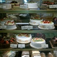 Photo taken at Fay Da Bakery by Stefan on 2/18/2012