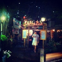 Photo taken at Diego's by Webby W. on 7/27/2012