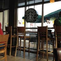 Photo taken at Starbucks by Audra V. on 2/9/2012