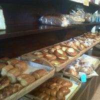 Photo taken at Baan Bakery by Narissara C. on 9/1/2012