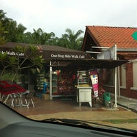 Photo taken at R&R Sg. Bakap - South Bound by Sharman M. on 3/10/2012