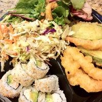 Photo taken at SanSai Japanese Grill by Esmie L. on 5/22/2012