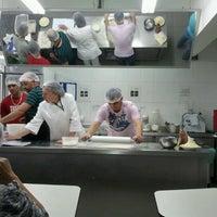 Photo taken at SENAC PR by Bruna R. on 9/11/2012