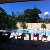 Photo taken at Associação Goiana Do Ministério Público (AGMP) by Ralph R. on 5/5/2012