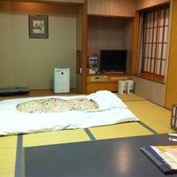 Photo taken at Osaka Dai-ichi Hotel by Hiroyuki N. on 2/29/2012