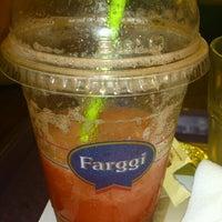 Photo taken at Farggi by Joey T. on 8/1/2012
