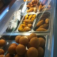 Photo taken at Rico Pan Bakery by Javi P. on 5/29/2012