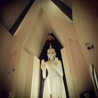 Photo taken at วัดศาลาลอย by Mydear M. on 9/9/2012