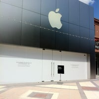 Photo taken at Apple Mall of Louisiana by Keith B. on 6/19/2012