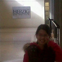 Photo taken at Herzig Eye Institute by Karla T. on 3/12/2012