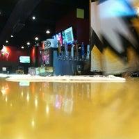 Photo taken at Buffalo Wild Wings by Devin B. on 8/30/2012