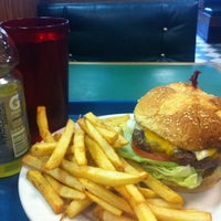 Photo taken at Jim's Deli by Dede P. on 5/8/2012