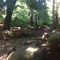 Photo taken at The National AIDS Memorial Grove by RC on 7/3/2012
