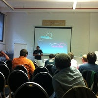 Photo taken at Webworker Berlin by Massimiliano C. on 8/24/2012