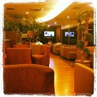 Photo taken at Citibank Lounge by Gede B. M. on 7/18/2012
