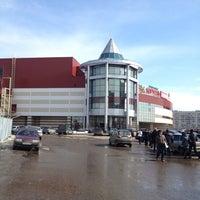 Снимок сделан в ТРК «Тандем» пользователем Олег К. 4/3/2012