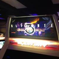 Photo taken at Arcade Odyssey by Gabriel C. on 7/15/2012