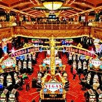 Photo taken at Ameristar Casino Hotel Kansas City by Mike B. on 3/31/2012