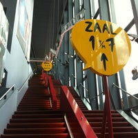 Photo taken at Pathé Delft by Kurt v. on 8/10/2012