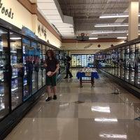 Photo taken at Kroger by Chris on 8/8/2012