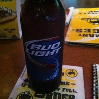 Photo taken at Buffalo Wild Wings by Andrew H. on 2/16/2012