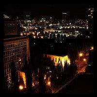 Foto tirada no(a) DoubleTree by Hilton Hotel Portland por Craig C. em 8/19/2012