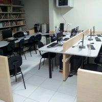 Photo taken at Escola Adventista de Blumenau by Edson F. on 7/6/2012