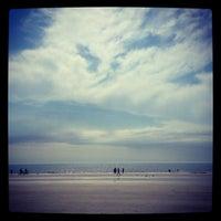 Photo taken at Palmetto Dunes by Samantha L. on 3/19/2012