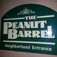 Photo taken at Peanut Barrel by Robert L. on 9/7/2012