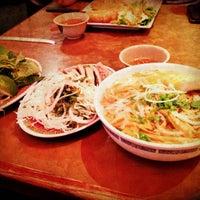 My-Dung Restaurant