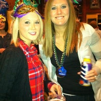 Photo taken at Diamond Lil's Bar and Grill by Katie G. on 2/12/2012