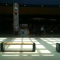 Photo taken at Cinépolis by Fernando S. on 5/28/2012