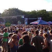 Photo taken at Amstelveld by Rinse T. on 8/3/2012