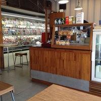 Photo taken at Rimping Supermarket by yarm jackapisit T. on 3/22/2012
