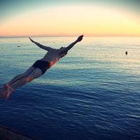 9/1/2012 tarihinde finskiyziyaretçi tarafından Crystal Aura Beach Resort Hotel&Spa'de çekilen fotoğraf