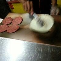 Photo taken at Kebab alibaba by love H. on 8/17/2012