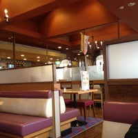 Photo taken at ジョナサン 平塚田村店 by Frank S. on 5/13/2012