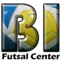 Photo taken at Bayam Indah Futsal Center by Randika on 3/4/2012