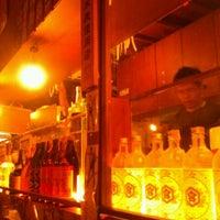 Photo taken at Nagiya by Kaname S. on 3/9/2012