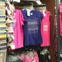 Photo taken at OTC Bookstore by Scott W. on 2/28/2012