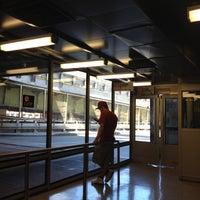 Das Foto wurde bei Martz Trailways Gates von Laurent D. am 7/25/2012 aufgenommen