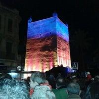 Photo taken at La Torre de Torrent by Carlos L. on 2/25/2012