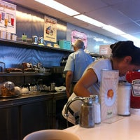 Photo taken at Beautys Luncheonette by Carlos O. on 5/26/2012