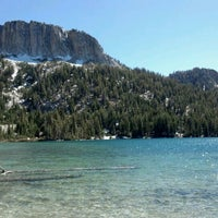 Photo taken at McLeod Lake by Markkus R. on 6/9/2012