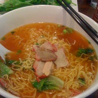 Photo taken at Bowl of Pho by Jax-Dining.com on 6/21/2012