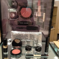 Photo taken at Bobbi Brown Cosmetics by Jeanne M. on 9/8/2012
